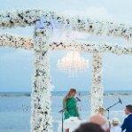Por qué casarse 'mirando' al mar