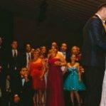 Por qué cambiarse de vestido durante la boda
