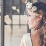Consejos para elegir el mejor tocado para tu boda
