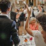 Cómo elegir el salón de bodas perfecto