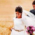 Llega el otoño: consejos para celebrar tu boda