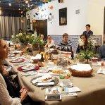 Encuentro de wedding planners en el Parador de Chinchón