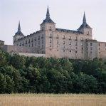 Celebra tu boda en el palacio ducal de Lerma