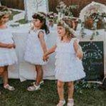 ¿Qué se prepara en las bodas para los más pequeños?