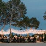 Ideas para la decoración de una boda al aire libre
