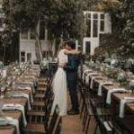 Así son las bodas de las parejas millennial