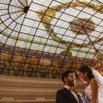 Cinco claves si celebras tu boda en un sitio clásico