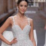 Los 3 vestidos de novia más espectaculares para 2020
